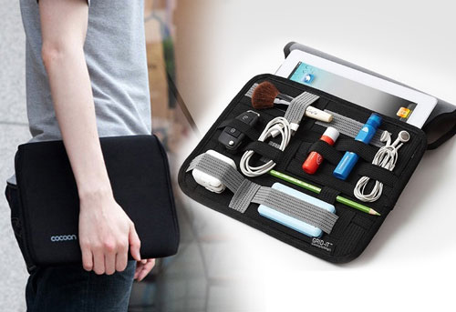 Cocoon Grid It Wrap Gadget Organizer
